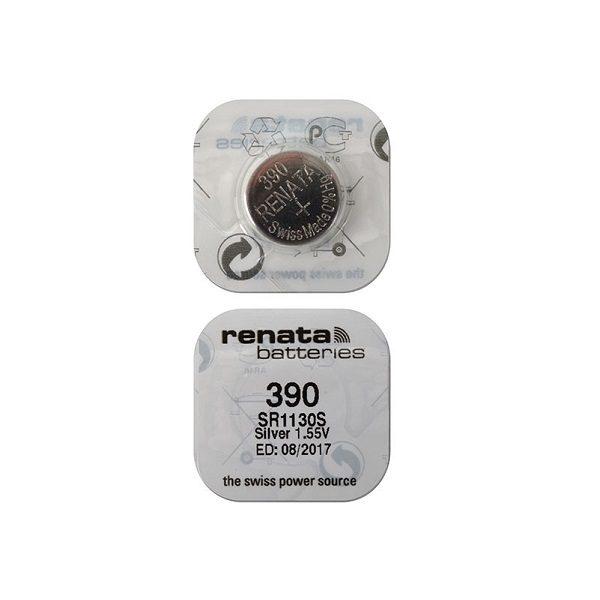 Элемент питания SR1130SW (389, G10) RENATA