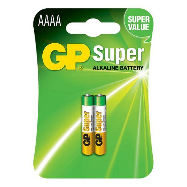 Элемент питания 25A (AAAA) GP