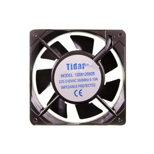 Вентилятор 120x120x25  220V/0.1A