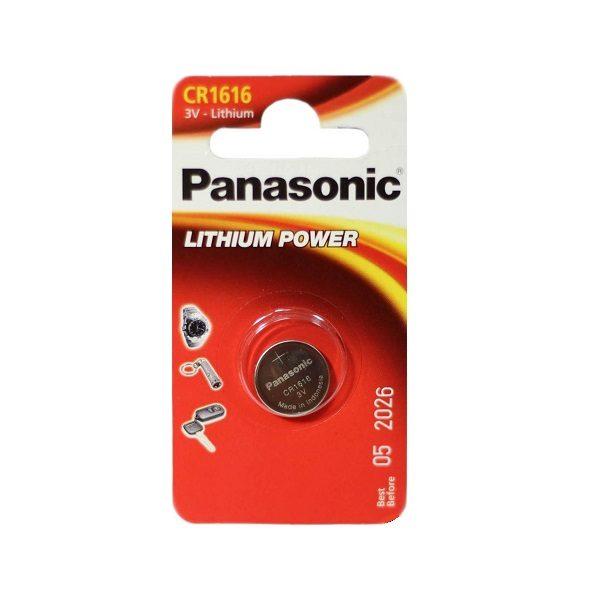Элемент питания CR1616 PANASONIC