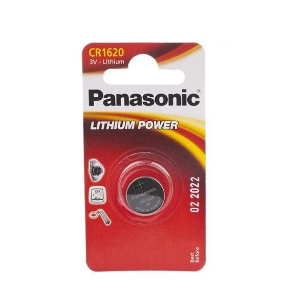 Элемент питания CR1620 PANASONIC