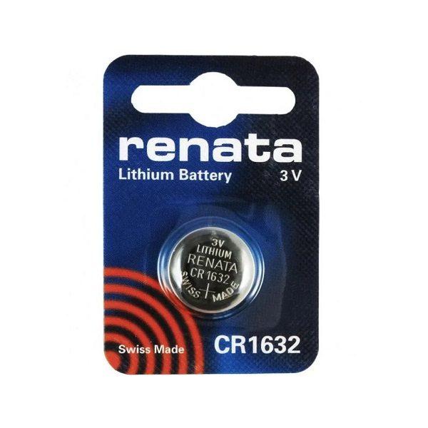 Элемент питания CR1632 RENATA