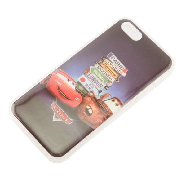 Чехол iPhone 5S ВИНИЛ