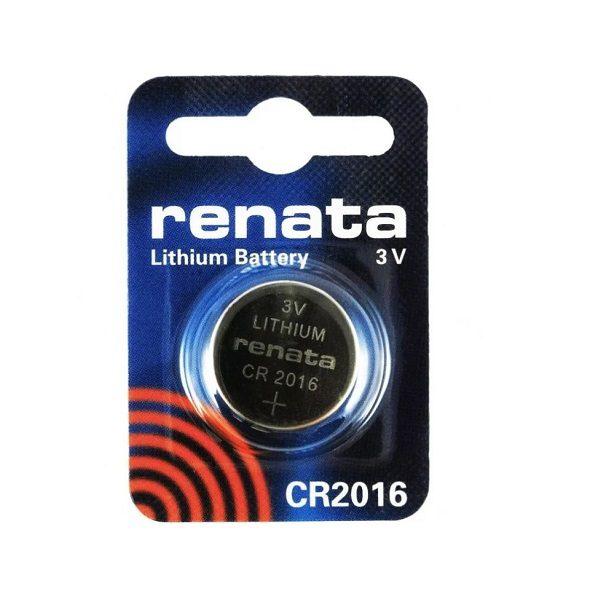 Элемент питания CR2016 RENATA