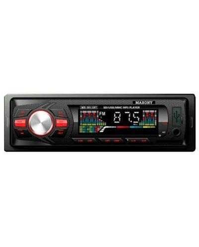 Автомагнитола MAXONY MX-3011BT Bluetooth 4х50Вт