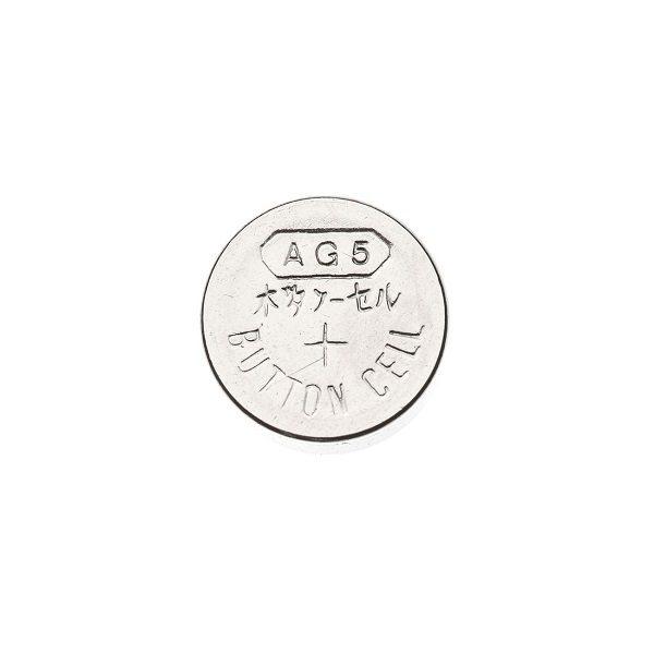 Элемент питания G5 (LR48,193,393) КОСМОС