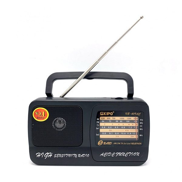 Радиоприемник KIPO KB-409