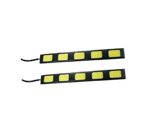 Дневные ходовые огни СОВ LED Орбита AV-106/100