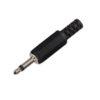 Штекер (58) 3.5 мм моно   Ni/Pl