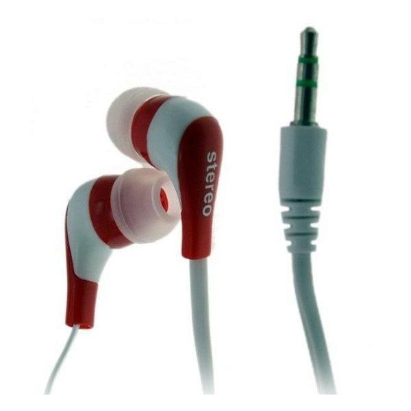 Наушники вкладыши ZY-6611A AUDIO-ENERGY