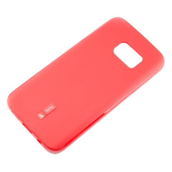 Чехол Samsung S7 бампер Cherry
