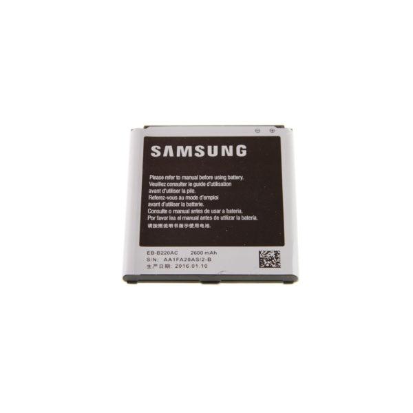 АКБ Samsung Galaxy Grand 2 SM-G7102/SM-G7106/SM-G7109 (EB-B220AC)