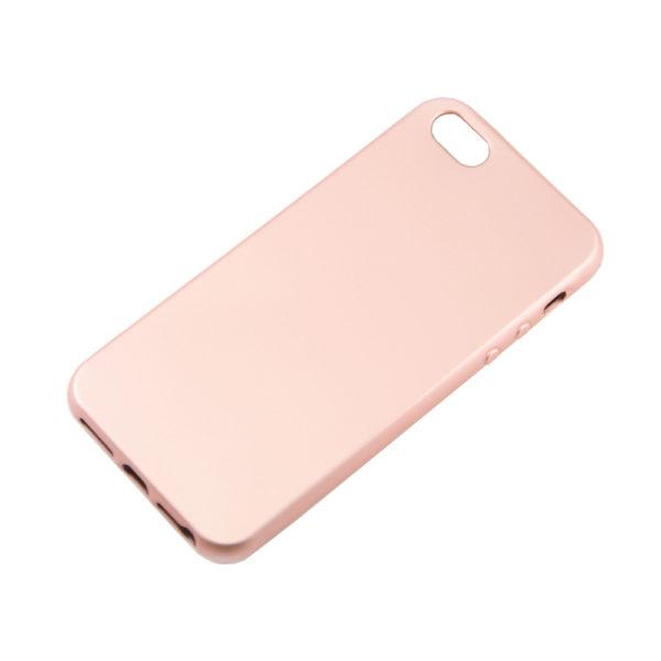 Чехол iPhone 5G силикон бампер SOFT TOUCH