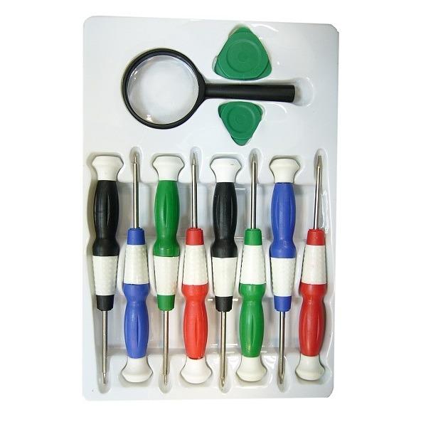 Набор отверток для ремонта электроники BAKU-8600-1/120