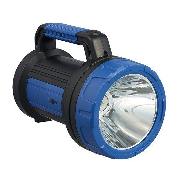 Фонарь аккумуляторный  KOSMOS PREMIUM 7W LED КОСМОС
