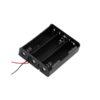 Батарейный отсек AA 3x1 провод 150 мм