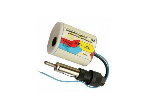 FM конвертер для японских магнитол RATEX  R81