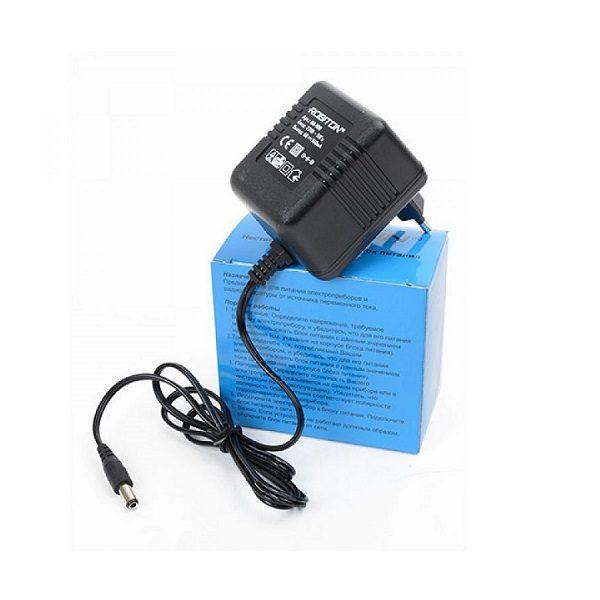 Адаптер 6В/0.5А (Для радиотелефонов В6-500) ROBITON