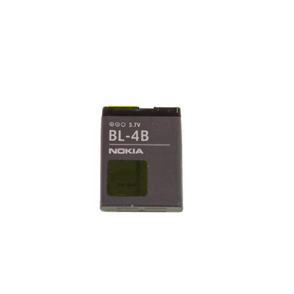 АКБ Nokia 6111/7070/7370/N76/2760 (BL-4B)