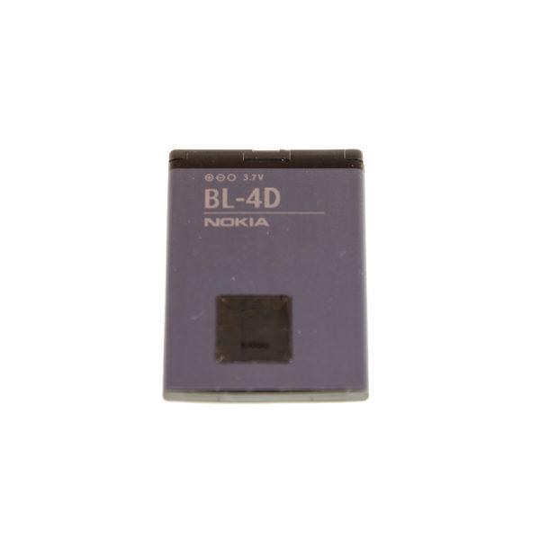 АКБ Nokia N97 mini/808 PureView/E5-00/E7-00/E8-00 (BL-4D)