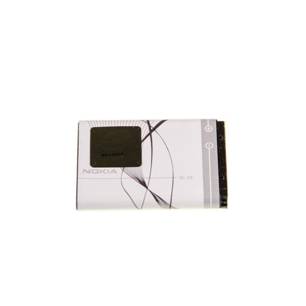 АКБ Nokia 3220/3230/5070/5140/6060 (BL-5B)