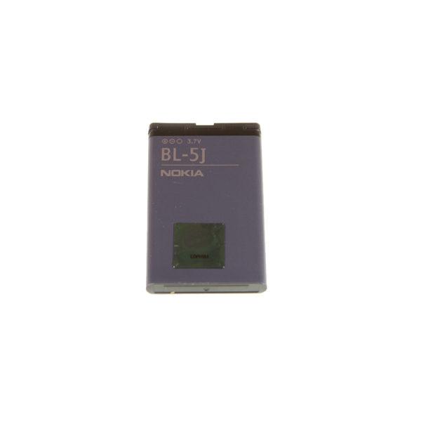 АКБ Nokia 5800/5230/X6/N900/302 Asha (BL-5J)