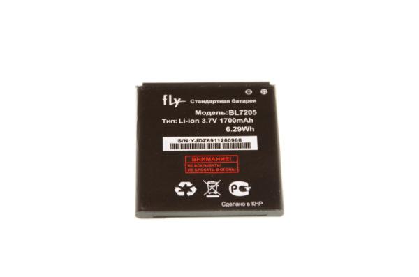 АКБ Fly IQ4409 Era Life 4 Quad (BL7205)