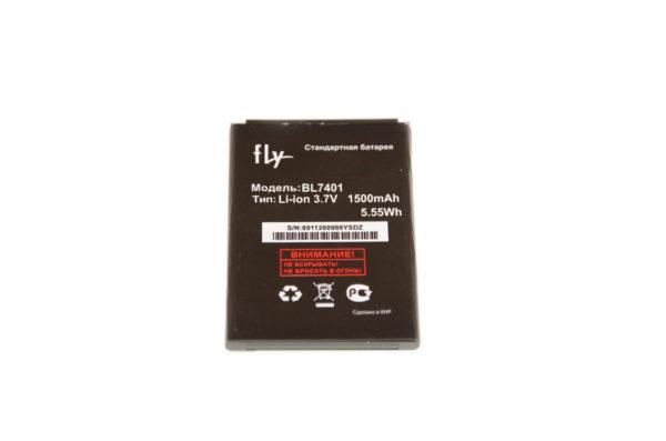 АКБ Fly iQ238 (BL7401)