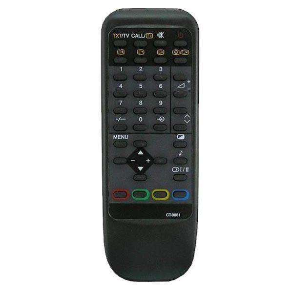 ПДУ Toshiba CT-9881 (CT-9858)