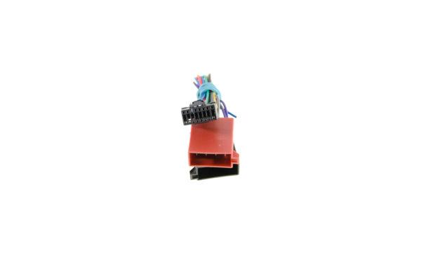 Разъем а/м  GSTAR GS-210   ALPINE + ISO  16-pin