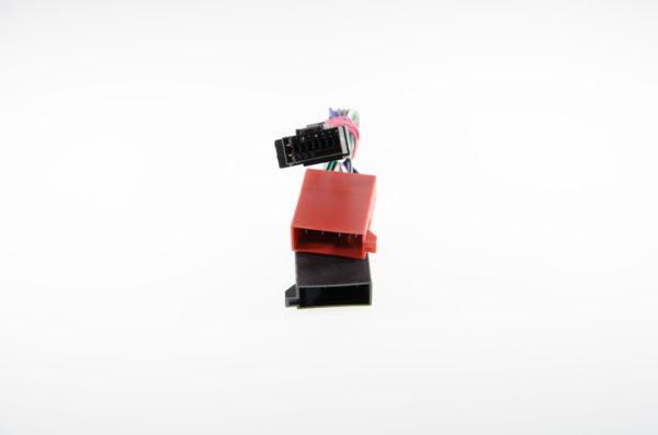 Разъем а/м  GSTAR GS-204 SONY + ISO (NEW)  2013+    16-pin