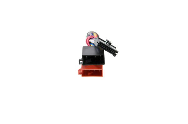 Разъем а/м  GSTAR GS-208  PROLOGY  / SUPRA / MYSTERY/ HYUNDAI / ELENBERG + ISO    20-pin