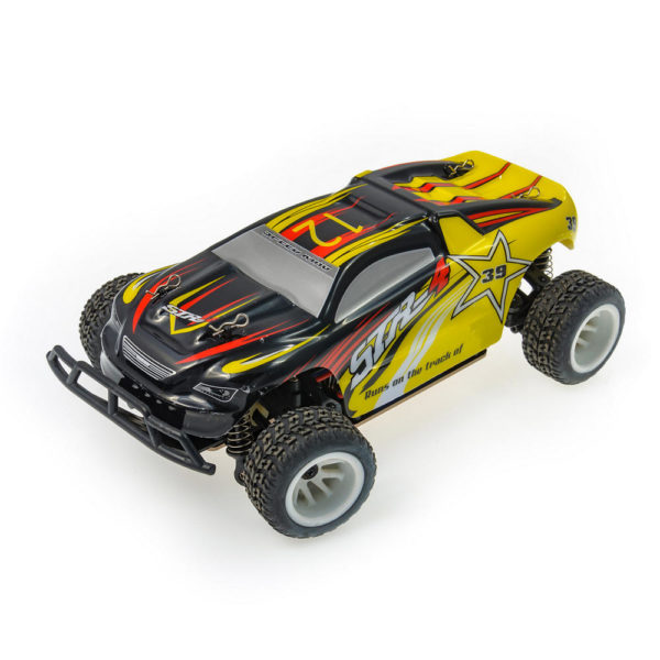 Модель Трагги WLtoys A222 4WD RTR 1:24