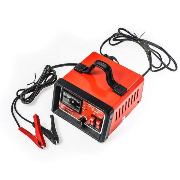 Зарядное ус-во для авто акк  AVS Energy BT-6025 (10А) 612V