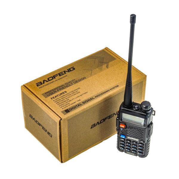 Рация Baofeng UV-5R (UHF/VHF)