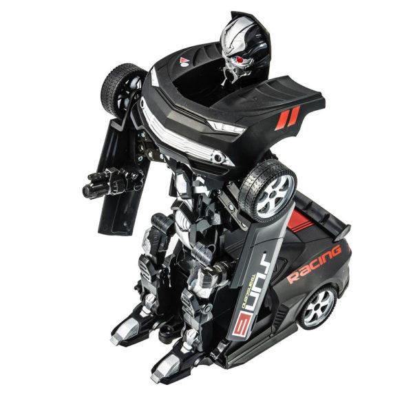 Робот трансформер - JQ Troopers Fierce TT661A