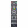 ПДУ Универсальный для приставок DVB-T2+TV ver.2017 г как LUMAX B0302