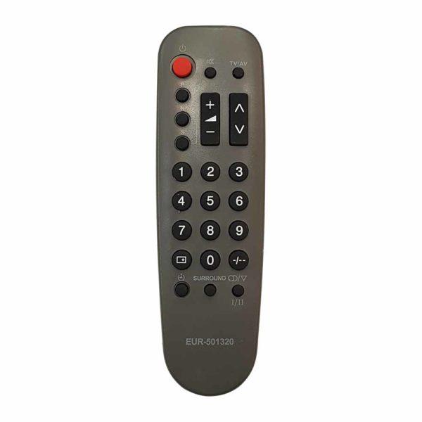 ПДУ Panasonic EUR501320 (EUR501325)