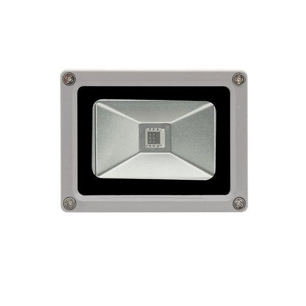 Прожектор FL-COB-10-RGB 10Вт RGB SWGroup