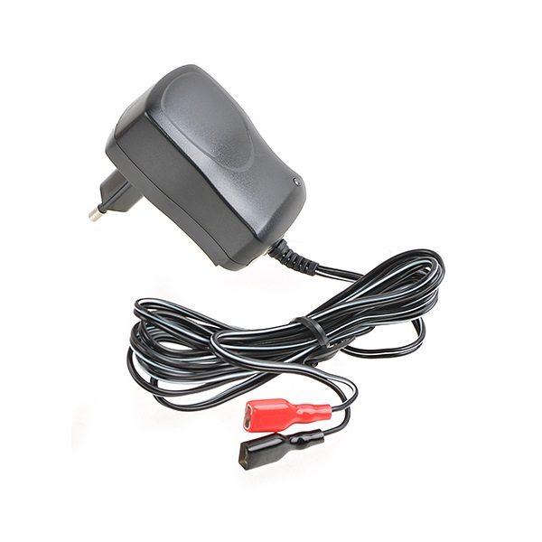 Зарядное устройство LAC6-600 BL1 для свинц-кислот.аккум.(6V) ROBITON