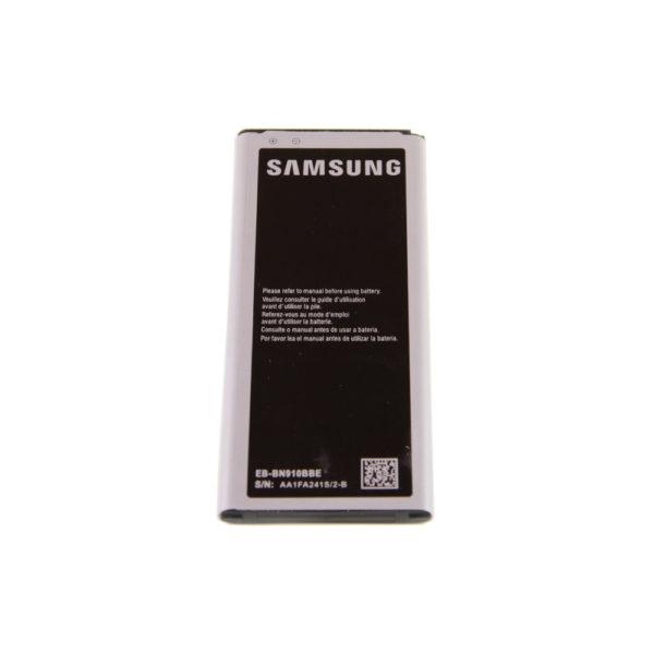 АКБ Samsung Galaxy Note IV SM-N910C/SM-N910F/SM-N910G/SM-N910U (EB-BN910BB)
