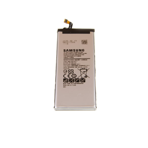 АКБ Samsung Galaxy Note V N9200/N920T/N920V EB-BN920ABE