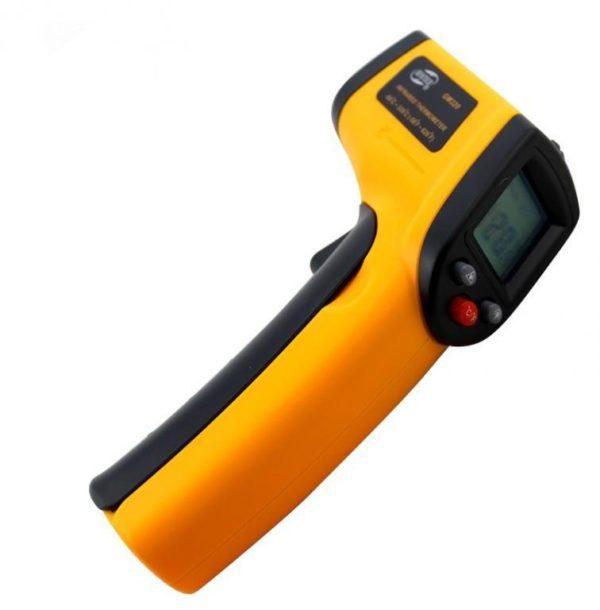 Пирометр AT-IR300 инфракрасный термометр