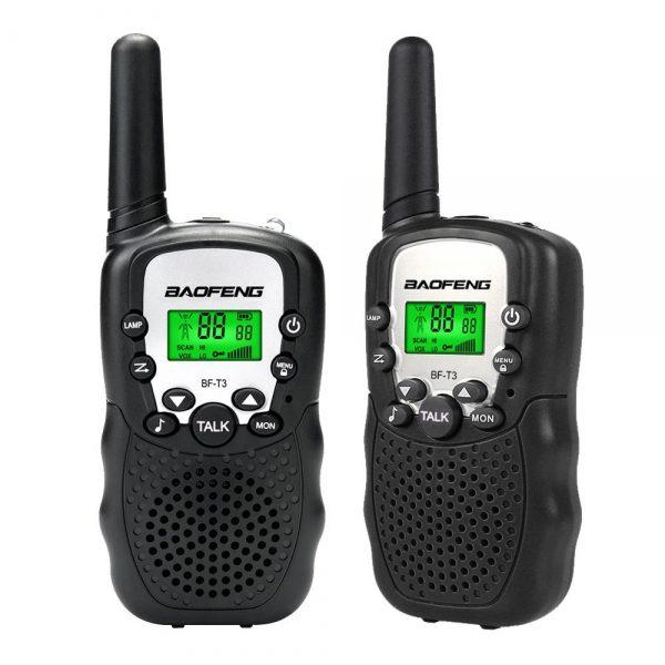 Рации Baofeng BF-T3 (UHF)