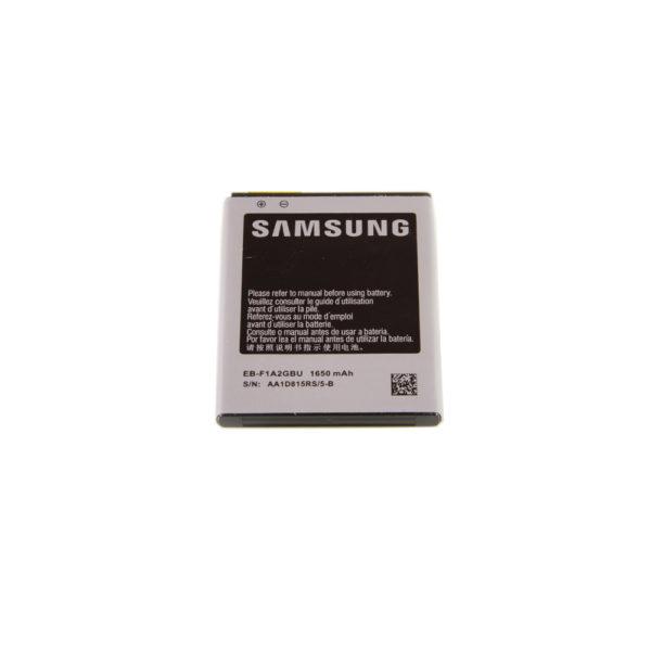 АКБ Samsung Galaxy S2 i9100/i9105 (EB-F1A2GBU)