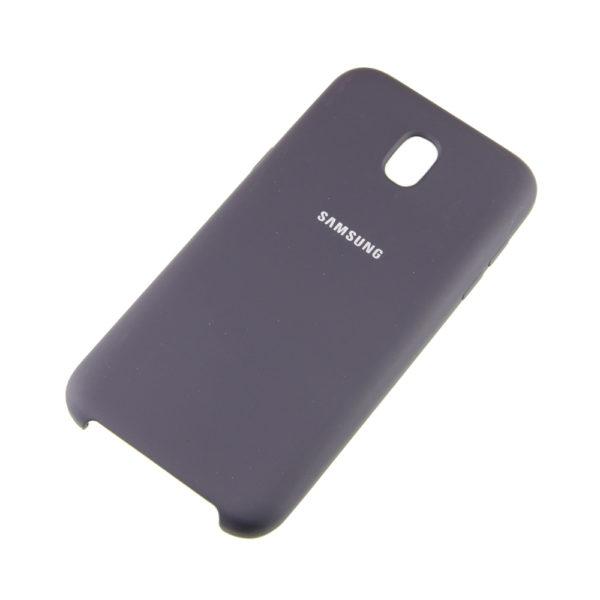 Чехол Samsung J530 бампер Silicone Cover