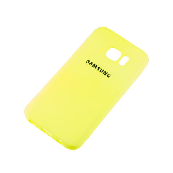 Чехол Samsung S7 бампер FC