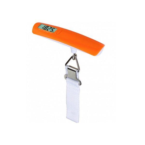 Весы багажные электронные оранжевые EL70-28 PERFEO