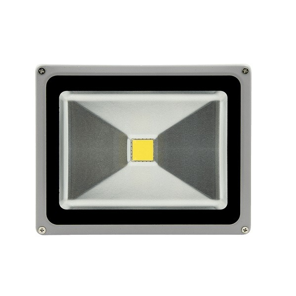 Прожектор FL-COB-30-CW 30Вт 6500К SWGroup