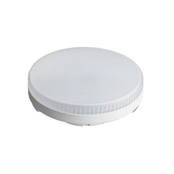 Светодиодная лампа (L49) Tablet 10W 3000K/GX53 ( Тёплый свет ) SMART BAY